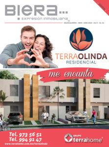 Terra Olinda Residencial Grupo Terrahome Aguascalientes