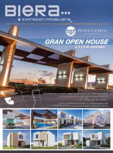 Gran Open House de Punta del Cielo Residencial, Aguascalientes
