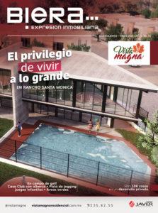 Revista Biera, casas Javer, Vista Magna