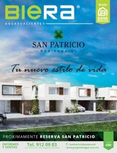 San Patricio Residencial