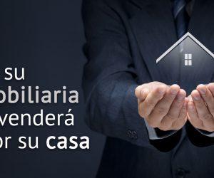 Elija su inmobiliaria que venderá mejor su casa