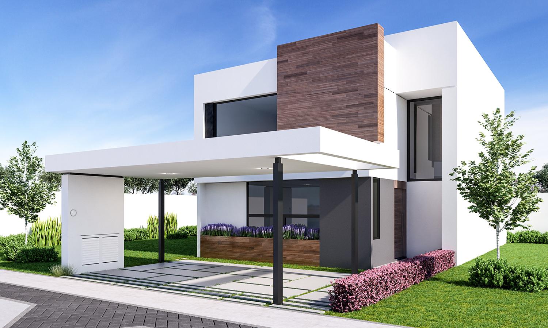 Muralia Residencial Modelo 192