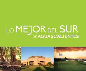 Lo mejor del Sur de Aguascalientes