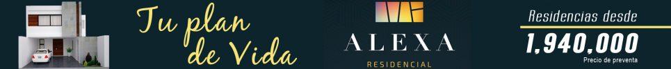 Alexa Residencial