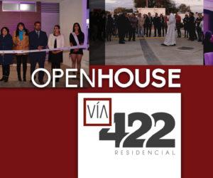 OPEN HOUSE Viña Antigua