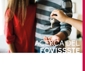 ACERCA DEL FOVISSSTE